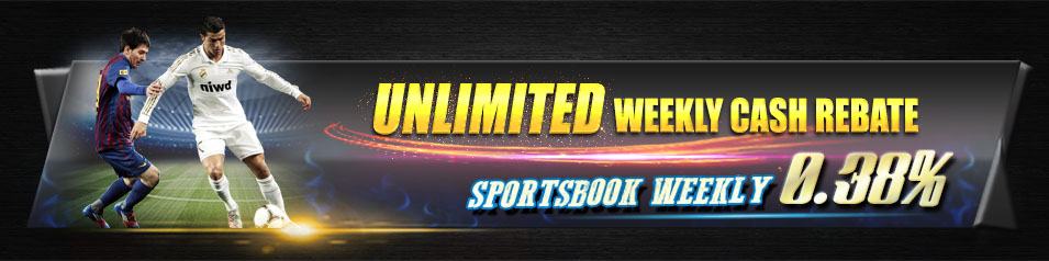 Sportbook Promotion
