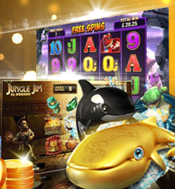 Online Slot Games Malaysia